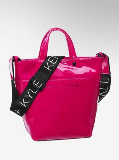 magenta-bag