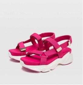 sandalsmagenta