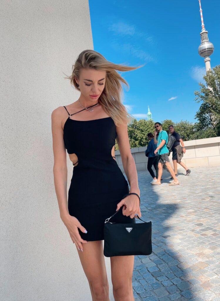 mini-sukienka